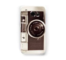 Camera Samsung Galaxy Case/Skin