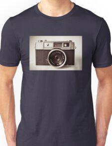 Camera Unisex T-Shirt