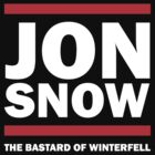 Jon Snow by ShirThrones