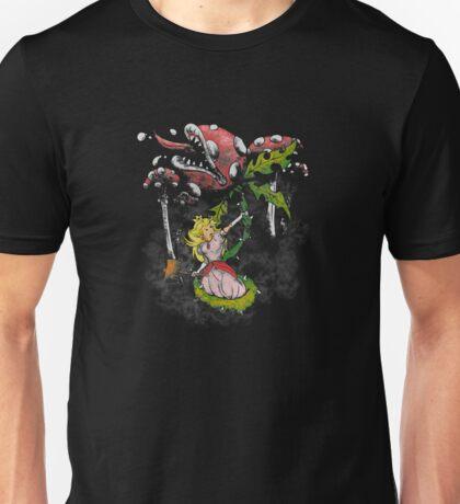 Warrior Princess Unisex T-Shirt