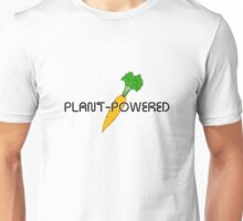 Plant-Powered Unisex T-Shirt