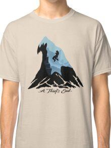 Quest For Libertalia Classic T-Shirt