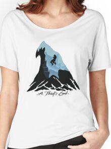 Quest For Libertalia Women's Relaxed Fit T-Shirt