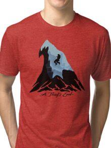 Quest For Libertalia Tri-blend T-Shirt