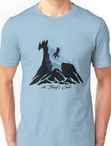 Quest For Libertalia Unisex T-Shirt