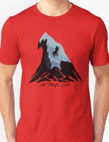 Quest For Libertalia Unisex T-Shirt