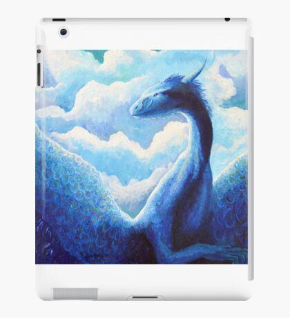 Saphira iPad Case/Skin