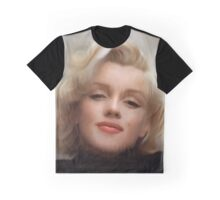 Marilyn Monroe Graphic T-Shirt