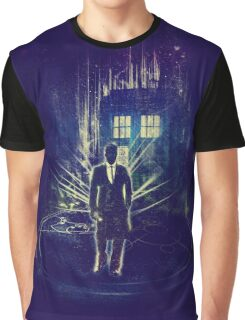 i am the doktor Graphic T-Shirt