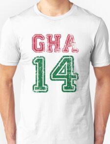 GHANA 2014 T-Shirt