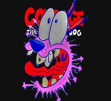 Courage The Dog Unisex T-Shirt