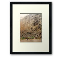Magnificence of Nature Framed Print