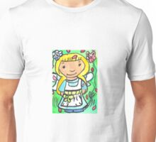 Alice of the wonderland Unisex T-Shirt