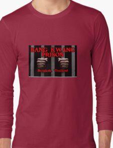 Bang Kwang Prison Bangkok Thailand Long Sleeve T-Shirt