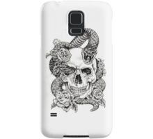 Poison_sketch Samsung Galaxy Case/Skin