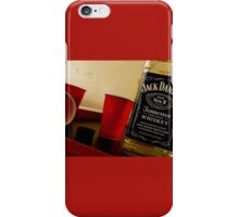 Red Solo Cups iPhone Case/Skin
