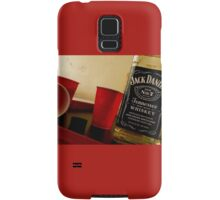 Red Solo Cups Samsung Galaxy Case/Skin