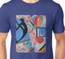 BREAKING OUT Unisex T-Shirt