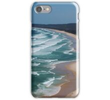 Cape Byron. iPhone Case/Skin