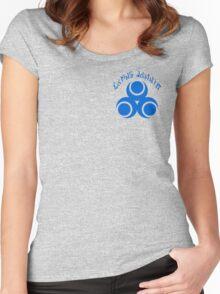 Zora's Domain Women's Fitted Scoop T-Shirt