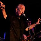 Charlie Musselwhite Band by MyceanSage