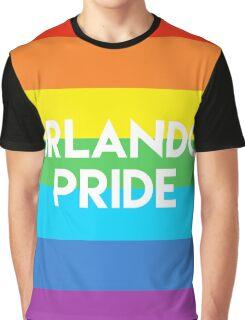 ORLANDO PRIDE Graphic T-Shirt