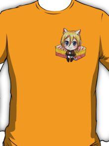 Attack on Titan Sticker Set : Angel Cake Krista T-Shirt