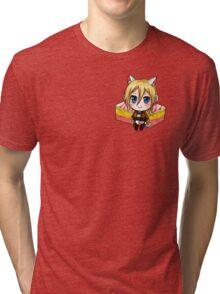 Attack on Titan Sticker Set : Angel Cake Krista Tri-blend T-Shirt
