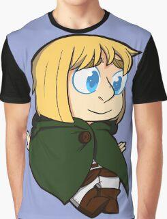 Armin Arlert Graphic T-Shirt