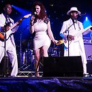 Larry Graham & Graham Central Station by MyceanSage