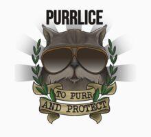 PURRLICE V2 Kids Clothes
