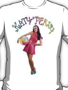 Katy Perry Beach Ball T-Shirt
