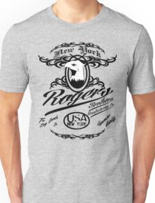 eagle usa by rogers bros Unisex T-Shirt