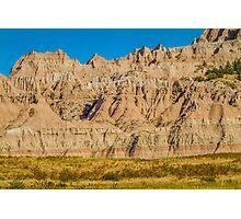 Geologic Eyeblink Photographic Print