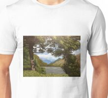 Irish View Unisex T-Shirt