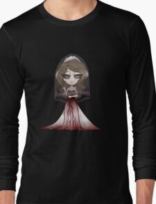 Hitchhiking Ghost Bride Long Sleeve T-Shirt