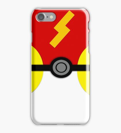 Gotta Text Them All, Fastball Version iPhone Case/Skin