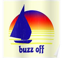 Buzz Off Poster