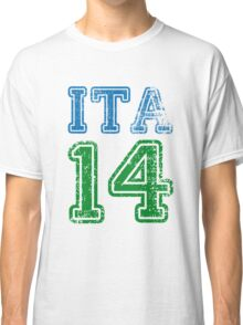 ITALY 2014 Classic T-Shirt