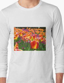 Spring bash Long Sleeve T-Shirt