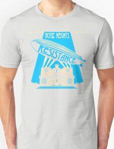 Ingress Boyle Heights Resistance T-Shirt