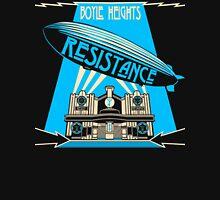 Ingress Boyle Heights Resistance Unisex T-Shirt