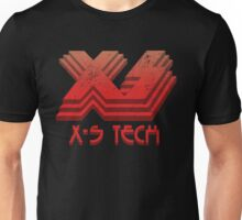 X-S Tech Corporate Logo Unisex T-Shirt