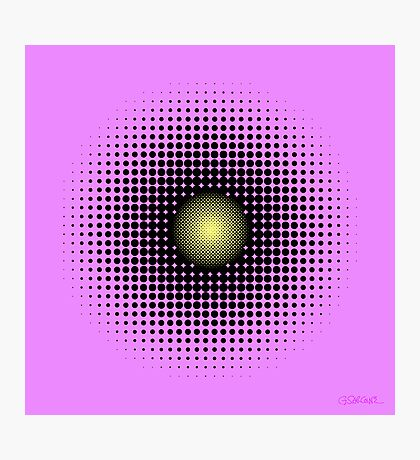 PULSATIONS Photographic Print