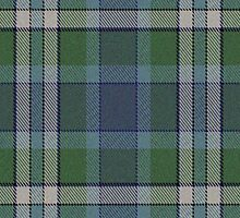 02805 McLennan County, Texas Tartan  by Detnecs2013