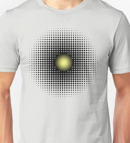 PULSATIONS Unisex T-Shirt