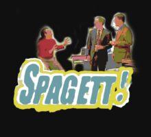 Spagett! by Samual Ingraham