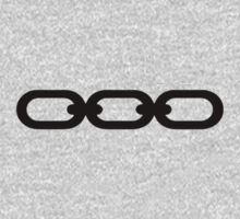 Minimalist Bioshock Chains by tysmiha