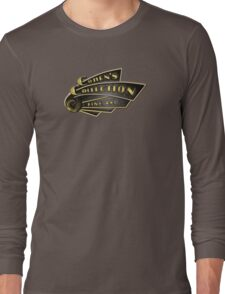 Cohen's Collection Long Sleeve T-Shirt