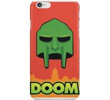 Doom  iPhone Case/Skin